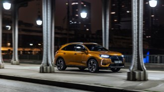 @DS7 Crossback - 4
