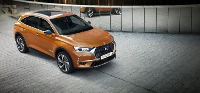 @DS7 Crossback - 7