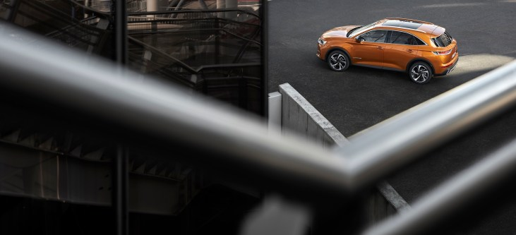 @DS7 Crossback - 8