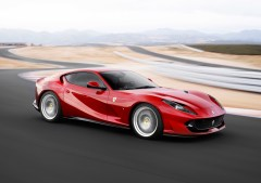 @Ferrari 812 Superfast - 12