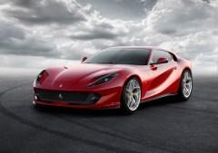 @Ferrari 812 Superfast - 14