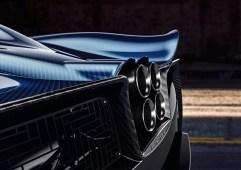 @Pagani Huayra Roadster - 10