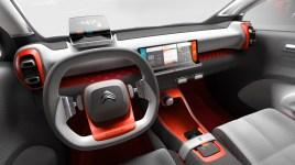 @citroen c-aircross concept - 5