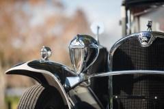 @1932 Ruxton Model C Sedan by Budd - 10