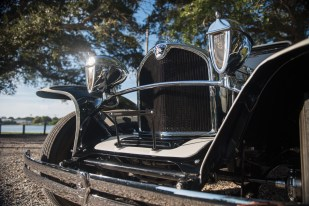 @1932 Ruxton Model C Sedan by Budd - 21