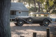 @1932 Ruxton Model C Sedan by Budd - 30