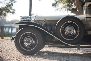 @1932 Ruxton Model C Sedan by Budd - 8