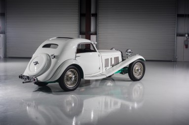 @1938 H.R.G. Airline Coupe by Crofts - 18