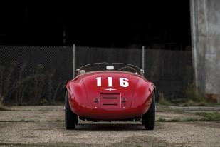 @1950 Ferrari 166 MM Barchetta Touring - 11