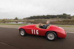 @1950 Ferrari 166 MM Barchetta Touring - 22