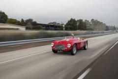 @1950 Ferrari 166 MM Barchetta Touring - 23
