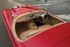@1950 Ferrari 166 MM Barchetta Touring - 8