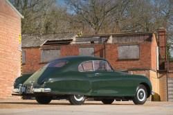 @1953 Bentley R-Type Continental Sports Saloon H.J. Mulliner - 1