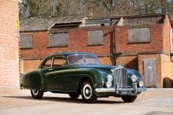 @1953 Bentley R-Type Continental Sports Saloon H.J. Mulliner - 2