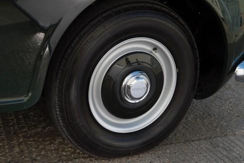 @1953 Bentley R-Type Continental Sports Saloon H.J. Mulliner - 7