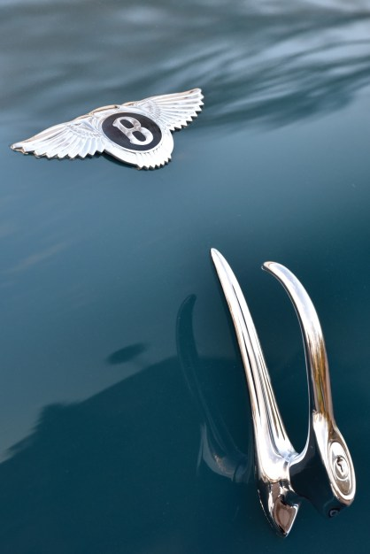 @1955 Bentley R-Type Continental Sports Saloon Franay - 2