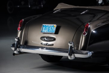 @1956 Bentley S1 Continental Drophead Coupe Park Ward - 10