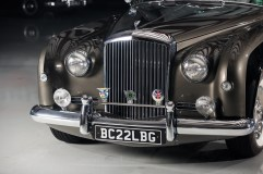 @1956 Bentley S1 Continental Drophead Coupe Park Ward - 3