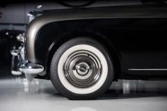 @1956 Bentley S1 Continental Drophead Coupe Park Ward - 7