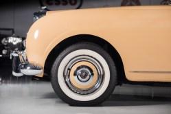 @1957 Bentley S1 Continental Fastback Sports Saloon H.J. Mulliner - 12