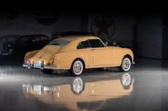 @1957 Bentley S1 Continental Fastback Sports Saloon H.J. Mulliner - 15