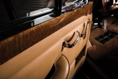 @1957 Bentley S1 Continental Fastback Sports Saloon H.J. Mulliner - 23