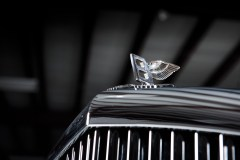 @1957 Bentley S1 Continental Fastback Sports Saloon H.J. Mulliner - 5