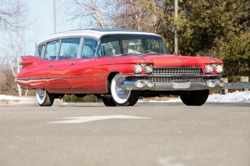 @1959 Cadillac Broadmoor Skyview - 48