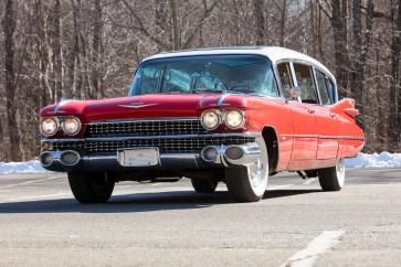 @1959 Cadillac Broadmoor Skyview - 8