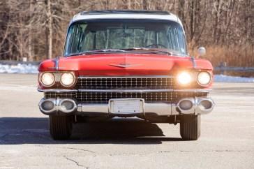 @1959 Cadillac Broadmoor Skyview - 9