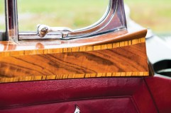 @1961 Bentley S2 Continental Sports Saloon by H.J. Mulliner - 13