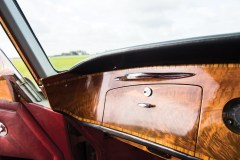 @1961 Bentley S2 Continental Sports Saloon by H.J. Mulliner - 17