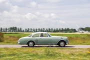 @1961 Bentley S2 Continental Sports Saloon by H.J. Mulliner - 22