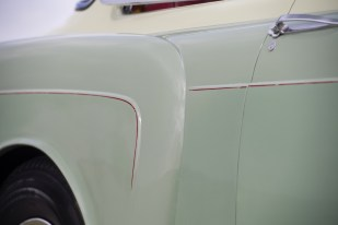 @1961 Bentley S2 Continental Sports Saloon by H.J. Mulliner - 6