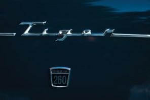 @1965 Sunbeam Tiger Mk I Coupe by Harrington - 1