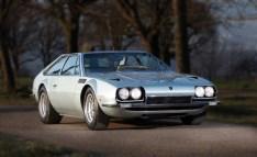 @1970 Lamborghini Jarama 400 GT by Bertone - 2