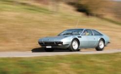 @1970 Lamborghini Jarama 400 GT by Bertone - 21