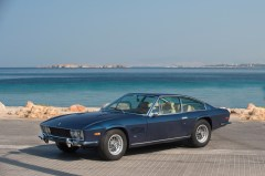 @1971 Monteverdi 375-L High Speed Coupé Fissore - 3