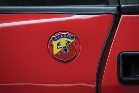 @1982 Lancia 037 Stradale - 1