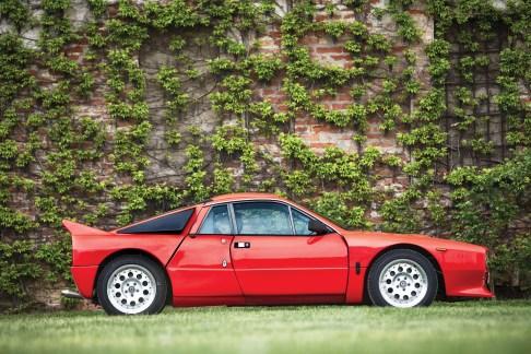 @1982 Lancia Rally 037 Stradale-2 - 23
