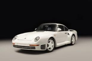 @1988 Porsche 959 'Komfort' - 10