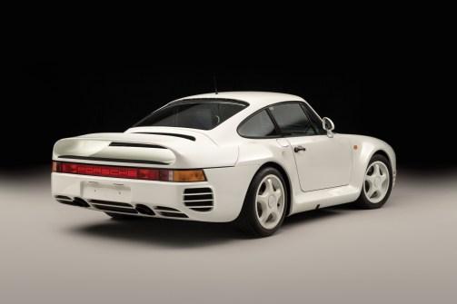 @1988 Porsche 959 'Komfort' - 13
