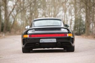 @1988 Porsche 959 'Komfort' Stage II - 16