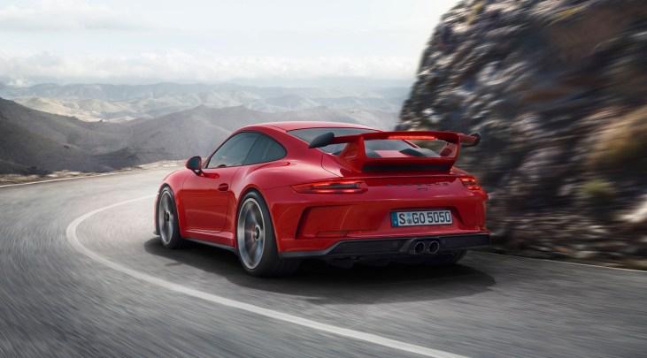 @Porsche 911 GT3.2 - 14