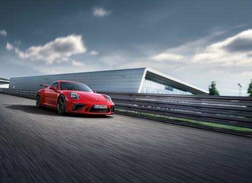 @Porsche 911 GT3.2 - 3