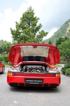 @Porsche 959 - 15