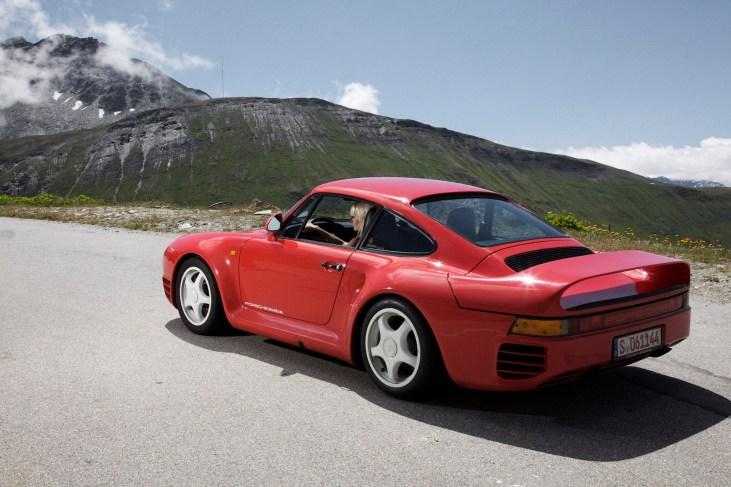 @Porsche 959 - 17