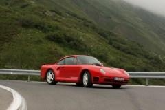 @Porsche 959 - 6