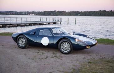1964 PORSCHE 904 GTS-098 10