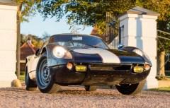 1964 PORSCHE 904 GTS-098 14